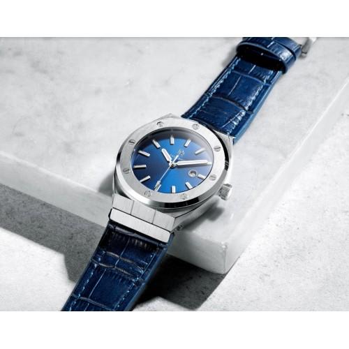 Paul Rich blå ur