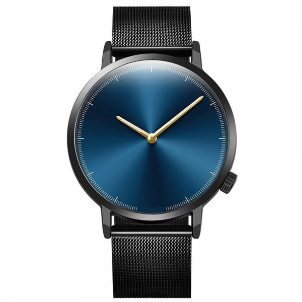 Basic black blue ur