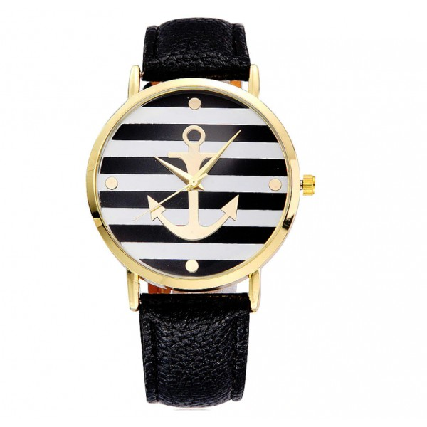 The anchor watch