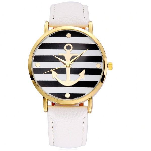 The Anchor White ur