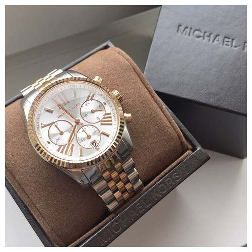 Michael Kors - Lexington MK5735 watch