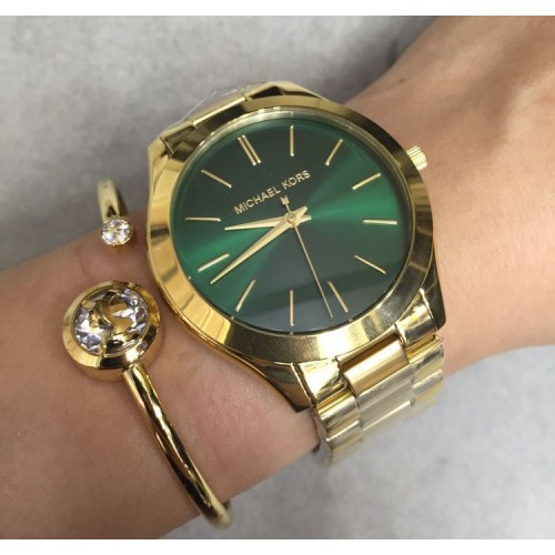 Michael Kors - Slim Runway MK3435 watch