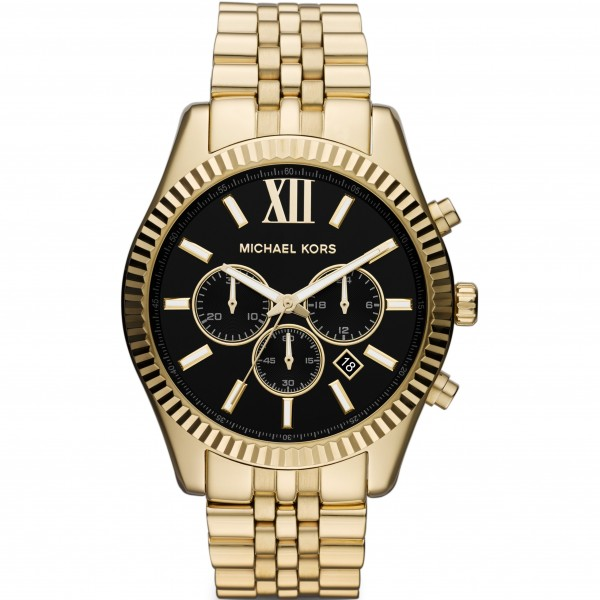 Michael Kors - Lexington MK8286 ur