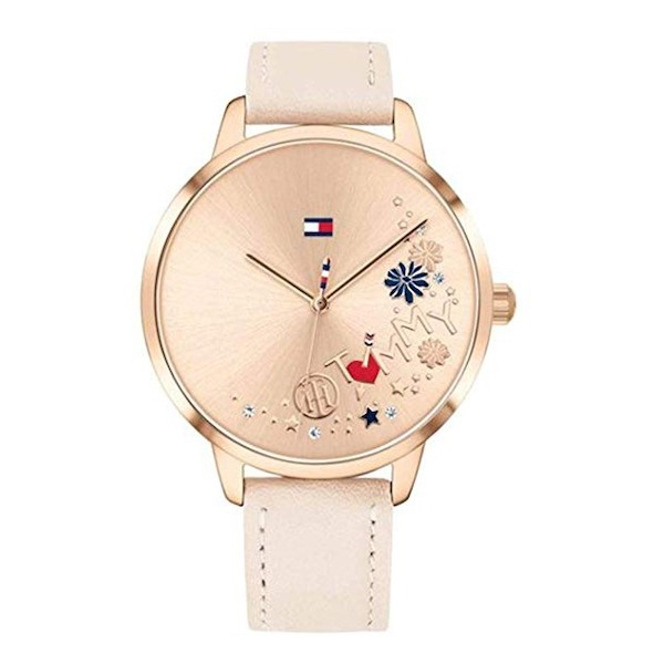 Tommy Hilfiger - August...