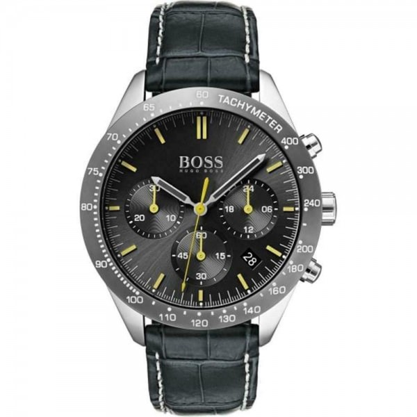 Hugo Boss - Talent black...