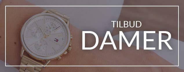 Nye ure til damer
