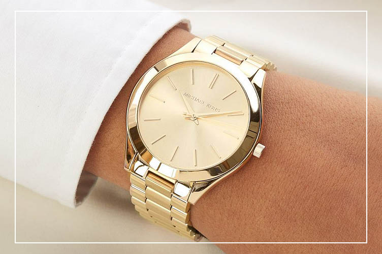 Ure til damer