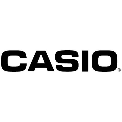 Manufacturer - Casio ure