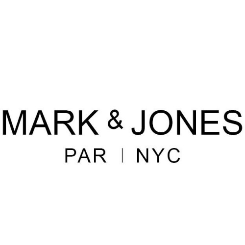 Manufacturer - Mark & Jones ure